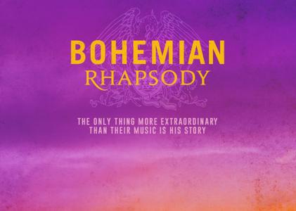 """Muusikafilm """"Bohemian Rhapsody"""""""